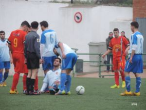 Imagen del Urgavona - Arjonilla de la temporada pasada | Urgavona