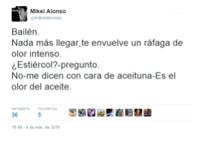 Mikel Alonso