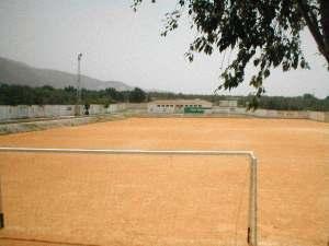 Campo de Albero