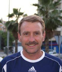 Paco Ortiz, Porcuna
