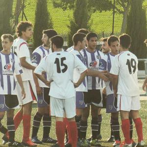 Hispania - Atletico Jaen