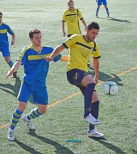 La Guardia - CD Navas