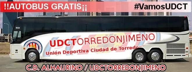 autobus torredonjimeno