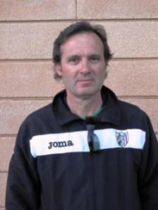 Ismael Almazan