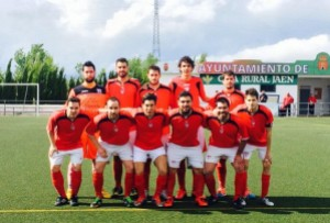 Once Ascenso Hispania