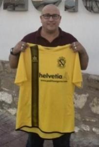 Salvador lara