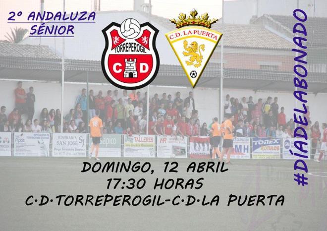 Torreperogil - La Puerta