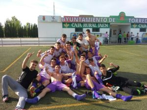 Juveniles CD Torredelcampo