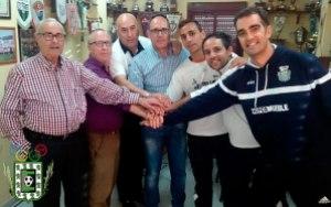 Paco Gomez renueva Ubeda Viva