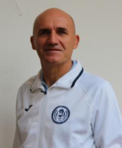 Juan Higueras | CF Arroyo