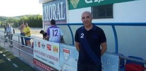 Joaquín Pérez Pareja | Benjamín Alguacil - Jaén en Juego