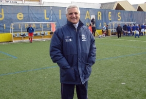 Roberto Romero en foto de archivo | ciudad deportiva-crop
