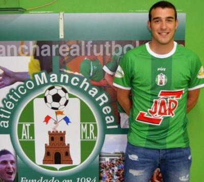 Ángel Gómez Linares Mancha Real