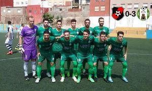 Primer once en liga del Mancha Real | Atco Mancha Real