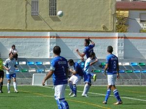 Linares B - Cazorla de la primera vuelta | Blog Cazorla