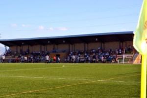 Estadio Juan Antonio Cañas | Villargordo CF