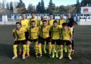 Once del Begíjar en Villanueva | Begíjar CF