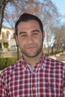 José Manuel Campos | Ayto de Rus