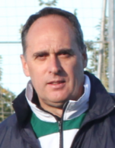 Paco Gómez, entrenador del Úbeda Viva | lapreferente.com