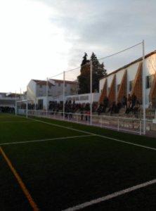 La afición del Begíjar arropó a su equipo ante el Mogón   Begíjar CF
