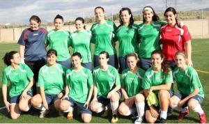 Atlético Jiennense Femenino | colchonero.com