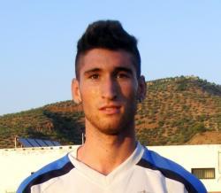 Angelillo, jugador del CD Vilches | lapreferente.com
