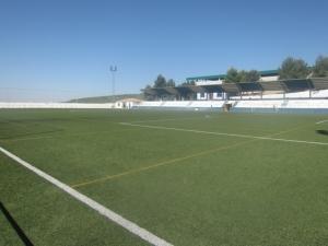 Estadio Manuel Vida de Arjona | Urgavona CF