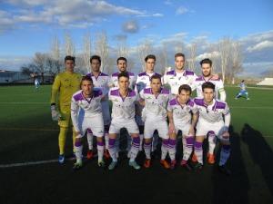 Real Jaén ante el Cazorla
