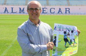 Luis Aragón, concejal de deportes de Almuñécar | http://www.infocostatropical.com/
