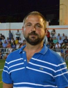 Antonio Zapata   Linares Deportivo