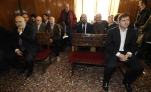 Juicio entre Hitos y Teruel | Agustín Muñoz