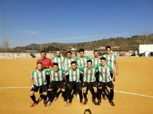 Un once del Mogón esta temporada | Mogón CF