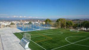 Estadio del Villadompardo