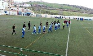 Salida al campo de Urgavona y Arroyo | CF Arroyo