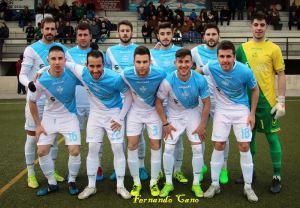 Villacarrillo CF | Fernando Cano