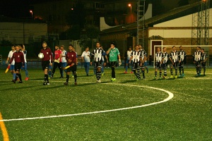 Arjonilla - Urgavona de Copa Subdelegado | Alfonso Rueda