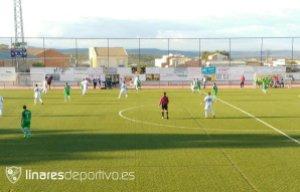 Linares B - Villargordo | Linares Deportivo