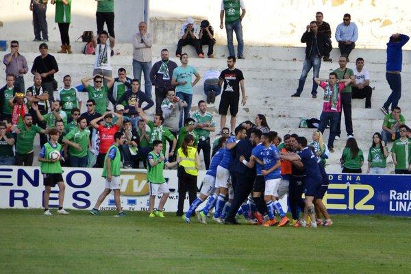Celebración de la permanencia | Veo Linares