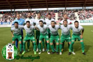 Once del Mancha Real en Zamora | Sergio Cruz (@CanalLagarto)