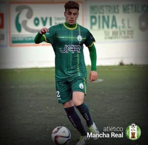 David Ordeños Mancha Real