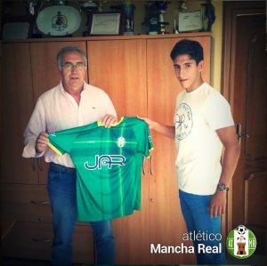 León en foto de archivo | Atlético Mancha Real