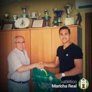 Miguel Linares | Atlético Mancha Real