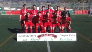 Once de Los Villares ante el Melilla | Palabra de Fútbol