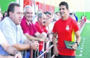 Manuel Chumilla en Los Villares | Diario Jaén