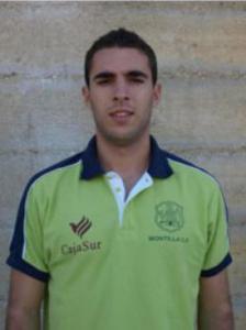 Miguel Soto en una foto anterior | Palabra de Fútbol