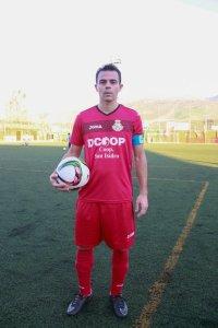 Miguelín con Los Villares | Diario Jaén