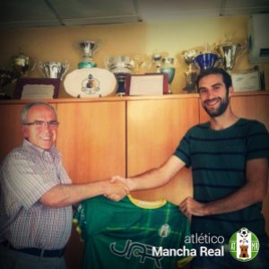 Rubén Peces continuará   Atlético Mancha Real