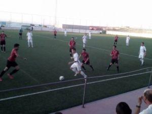 Villargordo - Urgavona | Villargordo CF