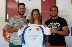 Iván y Rubén continuarán de blanco | Urgavona CF