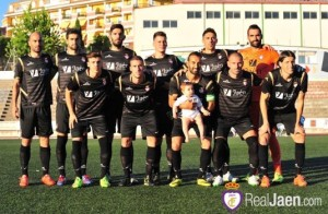 Real Jaén en Úbeda esta pretemporada | RealJaen.com